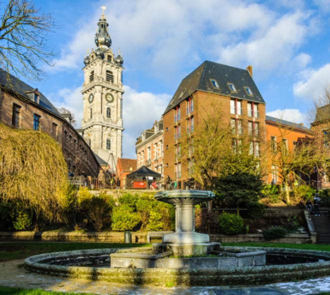 Zelfstandige worden in België