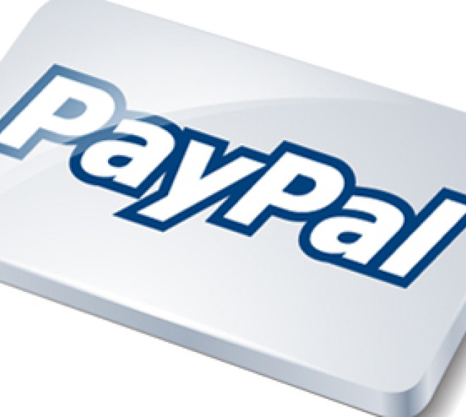 PayPal, the online payment alternative