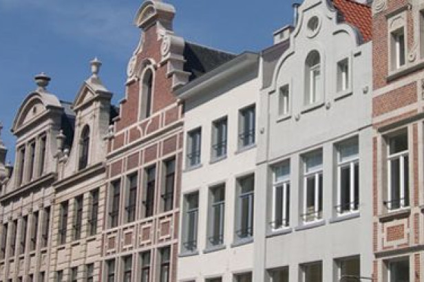 Bed & Breakfast in Brussels