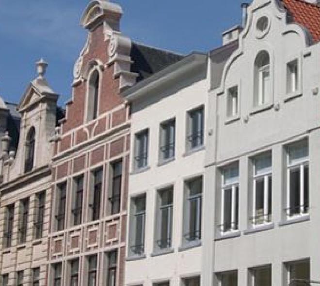Bed & Breakfast in Brussels