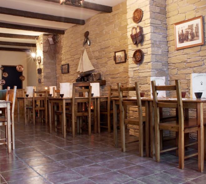 Crepe restaurants in Brussels