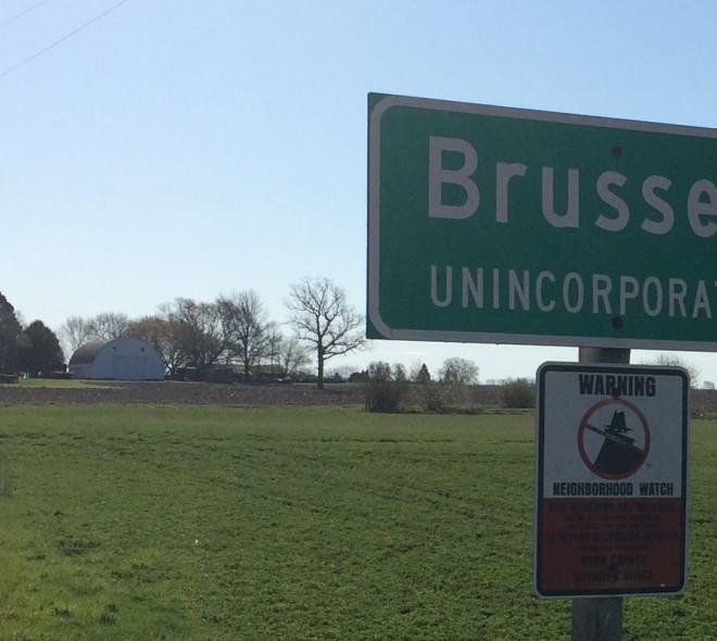 Brussels, Wisconsin