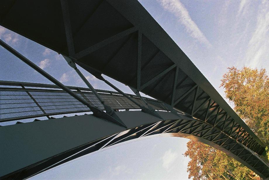 Top 10 des ponts bruxellois