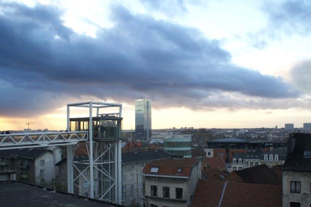 Top 10 van mooiste Brusselse panorama's