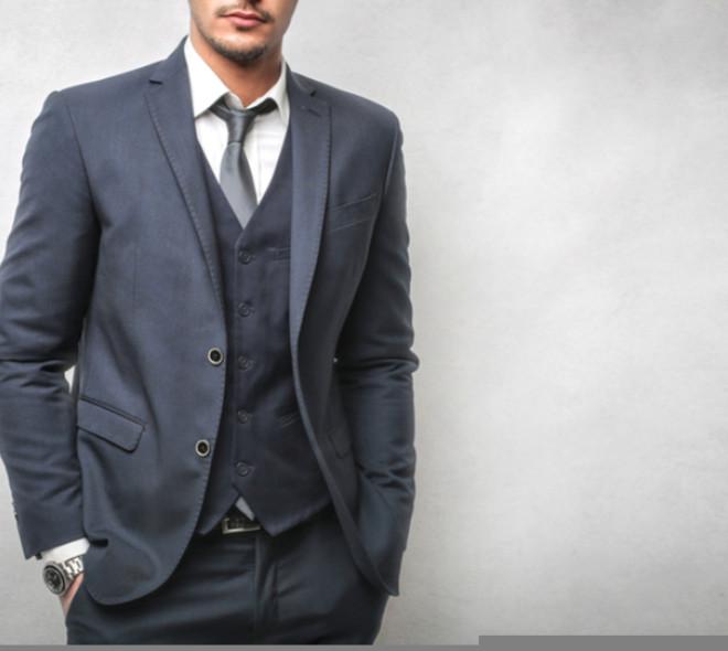 Costume: la mode homme à Bruxelles
