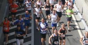 Course à pied : les compétitions à Bruxelles