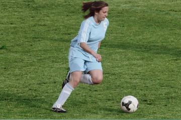 Le football féminin à Bruxelles