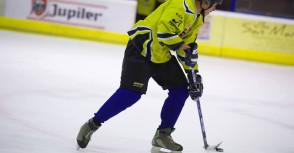 Aux origines belges du hockey sur glace