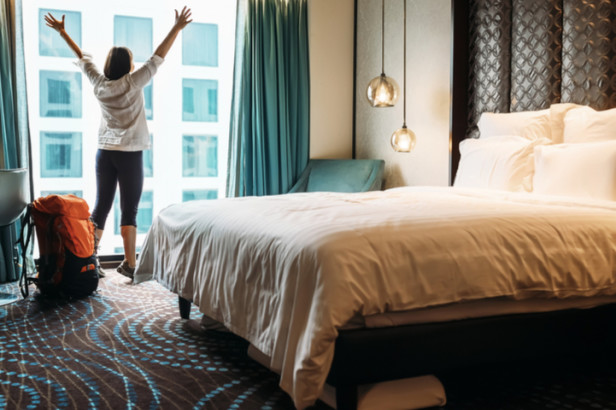 Presidential suites in Brussels hotels