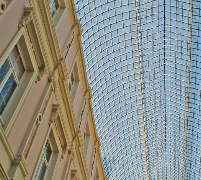 Et si vous habitiez dans les Galeries Royales Saint-Hubert ?