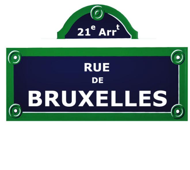 Ces Bruxellois qui font la France