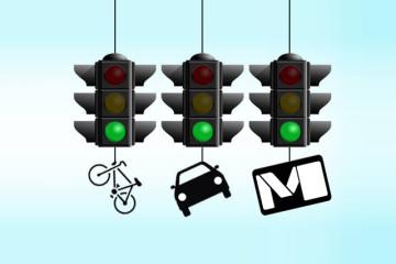 Auto-bike-metro-Villo: who will get the prize?