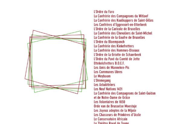 Un dictionnaire du folklore bruxellois et de ses nombreuses chochetés