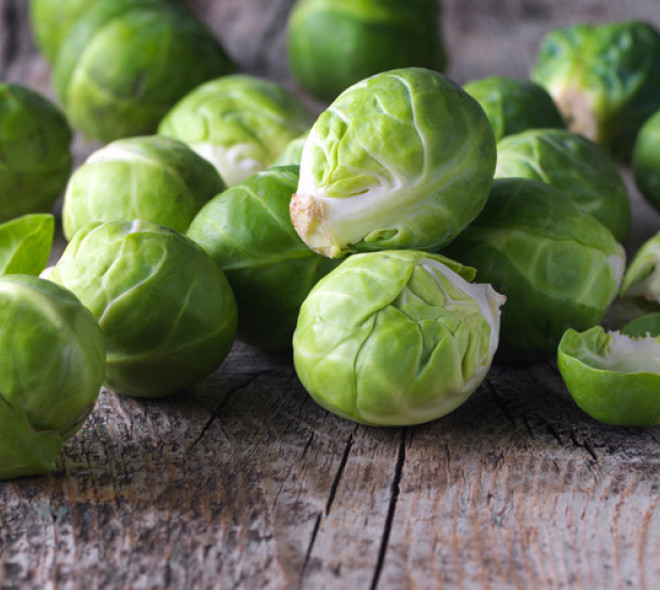 Top 10 recipes that will make you like Brussels sprouts