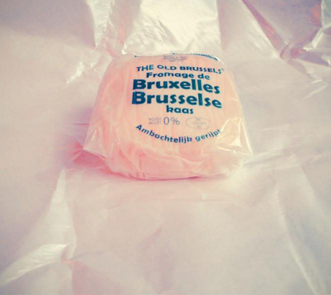Ettekeis et pottekeis, à la découverte du fromage de Bruxelles