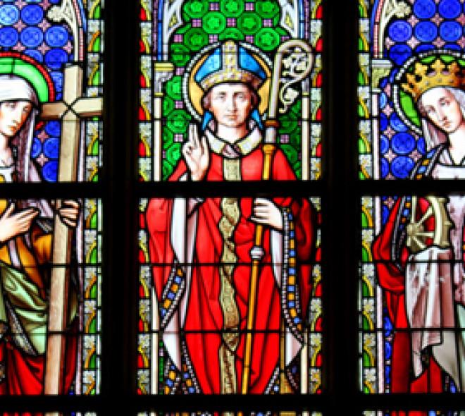 Top 10 des églises de Bruxelles