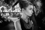 Audrey Hepburn née à Bruxelles et devenue célèbre à Hollywood