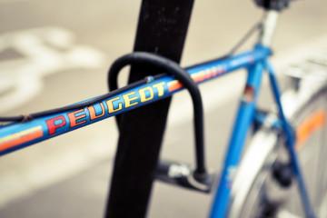 Conseils pour éviter le vol de votre vélo