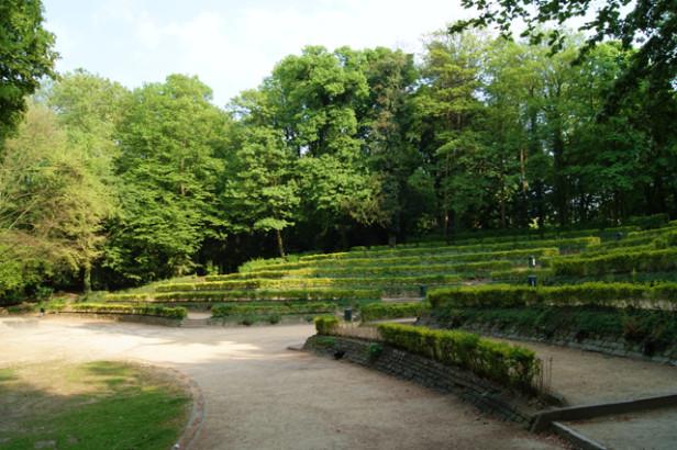 Parcs & Espaces Verts