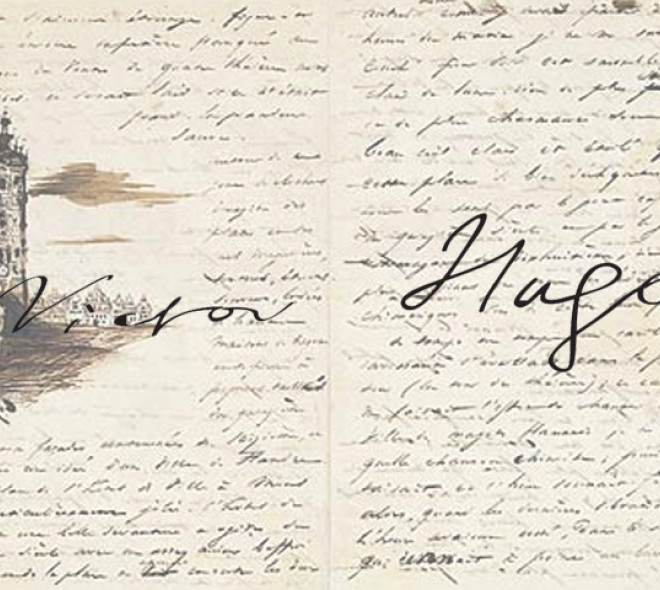 Les mots de Victor Hugo après sa découverte de Bruxelles