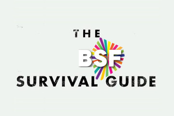 Guide de survie au Brussels Summer Festival