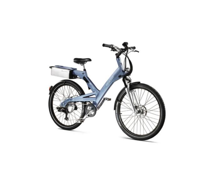Prime à l'achat d'un vélo électrique à Bruxelles