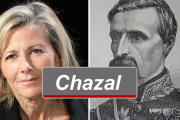 En clair, qui est Chazal ?