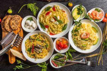 Où trouver les meilleures saveurs de l'Italie à Bruxelles.