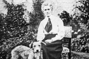Edith Cavell, héroïne de la Grande Guerre