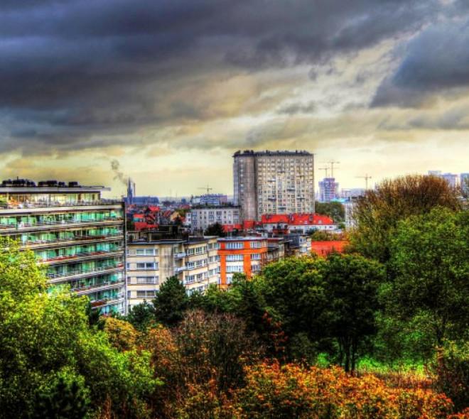 Carte postale de Molenbeek-Saint-Jean