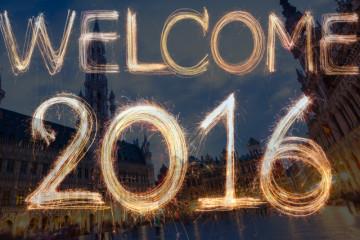 2016 : l'année des bonnes résolutions réussies