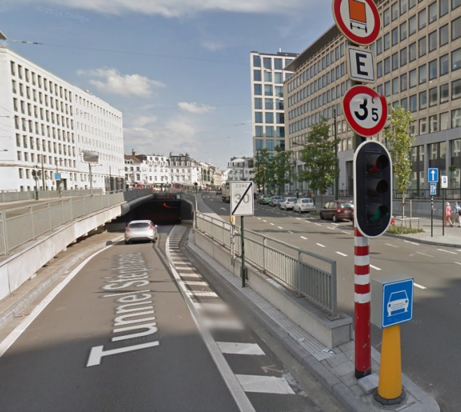 Le tunnel Stéphanie est rouvert