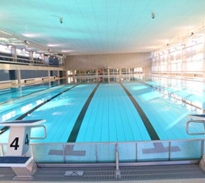 Une piscine olympique à Molenbeek