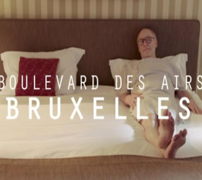 Des Français qui aiment Bruxelles