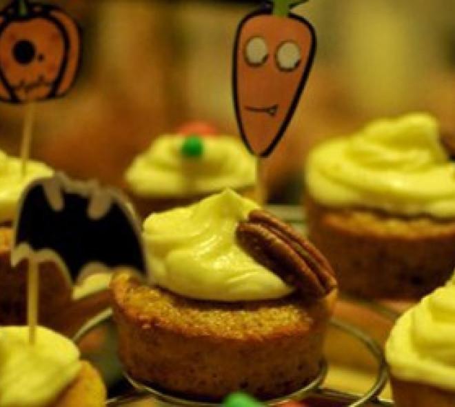 Cupcakes: het recept!
