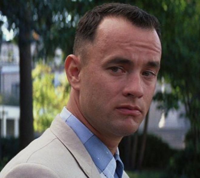 Des loutres, des forêts et Tom Hanks sur la toile