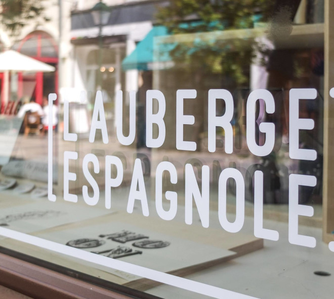 With auberge espagnole from Atrium: own a shop without risks