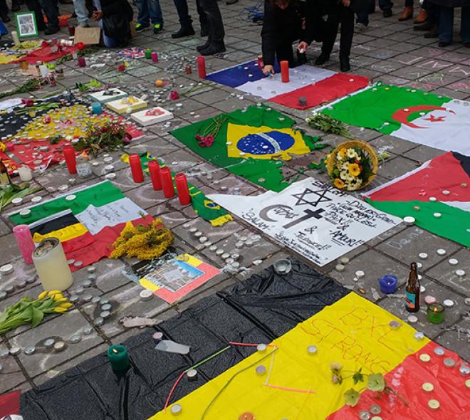 Les attentats du 22 mars ont uni la Belgique