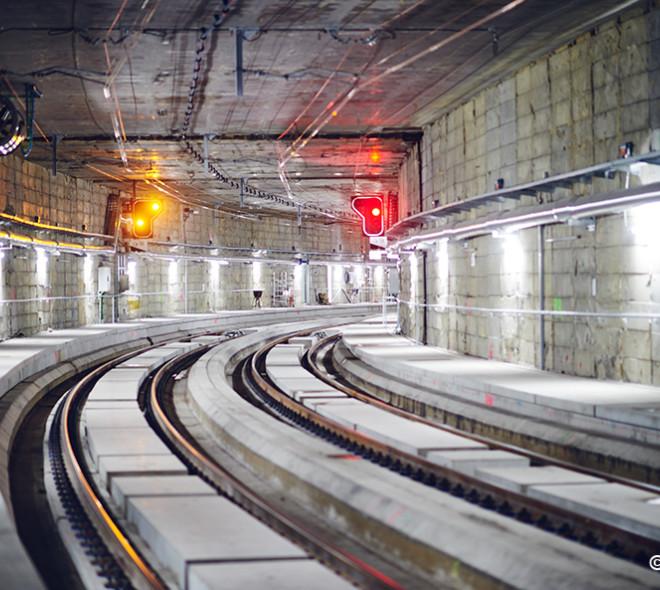 Feu vert pour le tunnel Schuman-Josaphat