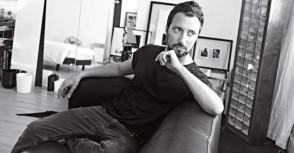 Un Bruxellois chez Yves Saint Laurent