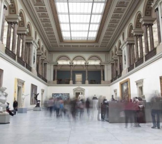Les Musées royaux des Beaux-Arts dans le top 100