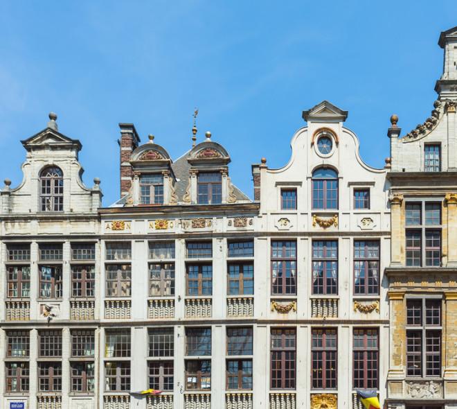 Une Grand-Place rénovée