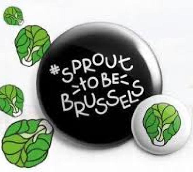 Sprout to be Brussels - Rejoignez le mouvement
