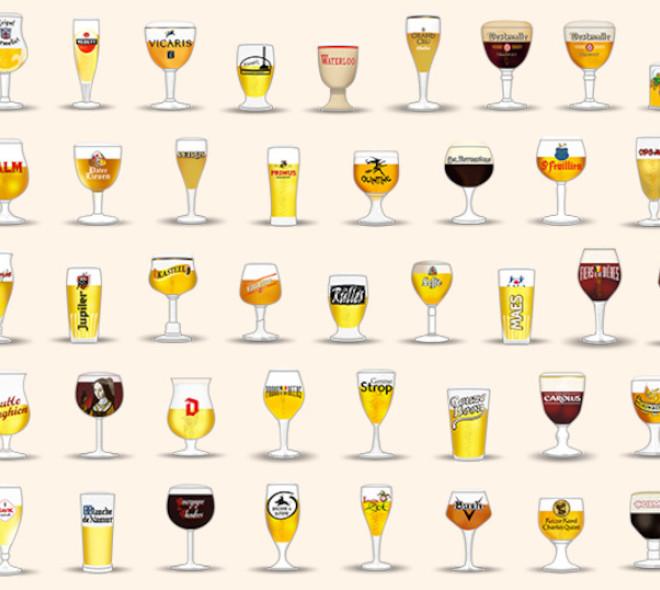 A chaque bière une émoticône