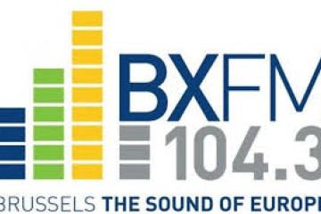 Brusselslife on air tous les jours sur Bxfm 12 juin 2016