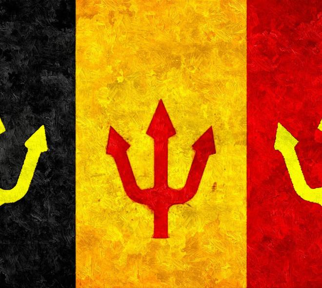 La Brabant sonne...