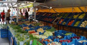 Un nouveau marché éco-responsable