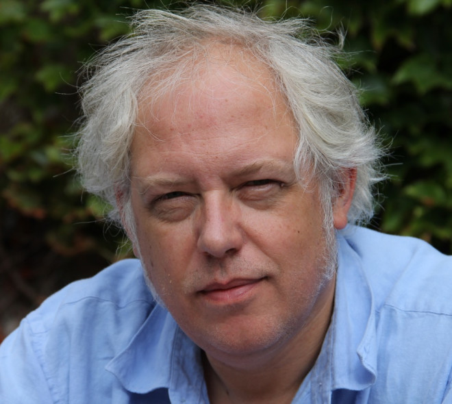 Marcel Sel. Le blogueur le plus lu à Bruxelles