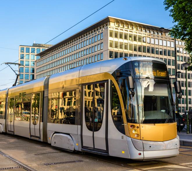 Rentrée à la STIB : 11 lignes de tram et 5 lignes de bus renforcées