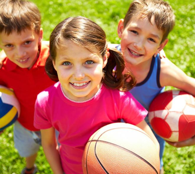 Votre enfant veut faire du sport ? Et si vous pensiez aux chèques-sport !